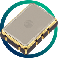 Golledge's comprehensive product range includes only the highest quality frequency control components.