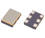 The GVXO-533, the new 5030 form voltage controlled oscillator from Golledge.