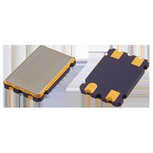 Golledge 4-pad SM crystal package