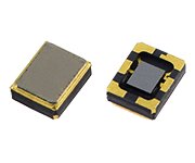 Goledge Electronics are proud to introduce the GTXO-203, our new ultra-miniature temperature compensated oscillator.