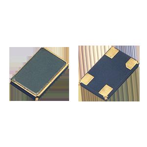 4-pad 5x3 crystal