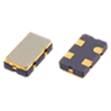 6035 6.0x3.5mm Golledge SMT Oscillator Package