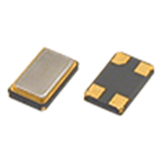GSX-433 4-pad crystal