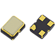 4-pad 2016 Oscillator