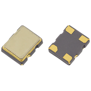 The GTXO-253 is the ideal frequency source for the Decawave 1000 series of UWB chips.