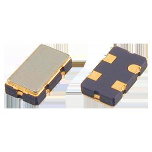 6035 6.0x3.5mm Golledge SMT Oscillator Package
