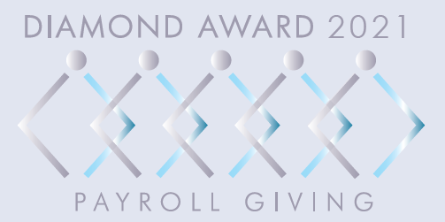 Golledge are proud to announce that we have been awarded the Diamond Payroll Giving Award by the charities aid foundation for the third year it's been possible.