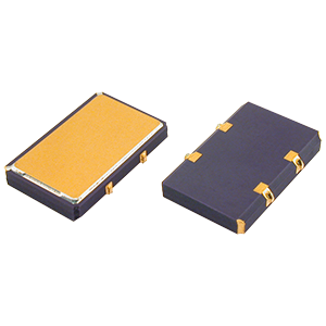 Golledge 14.1x9.3 SMD Oscillator package