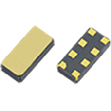 A 8-pad 3.2x1.5 Golledge Real Time Clock