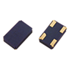 CC6A 4-pad crystal