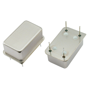 The SCOCXO and SCOCXOL are available in two surface mount packages in addition to the industry standard DIL-14 package.