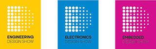 The Golledge Electronics team will be attending EDS 2017, come and meet us there!