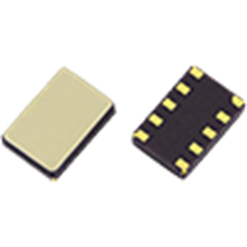 A Golledge 10-pad 3.7x2.5 package Real Time Clock