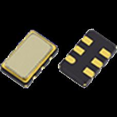 6-pad 5x3 oscillator