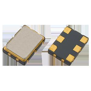 6-pad 7050 Golledge Oscillator