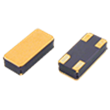 Golledge 7.8x3.6x2.2mm oscillator package