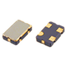 Golledge 5x3 4-pad Clock Oscillator