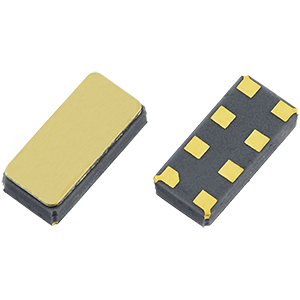 The 8-pad 3.2x1.5 Golledge Real Time Clock package
