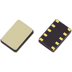 The 10-pad 3.7x2.5 package Golledge Real Time Clock