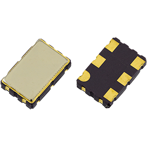 The miniature ceramic package of the GVXO-E76L and GVXO-L76L makes it ideal for engineers who require high frequency and wide frequency pullability.