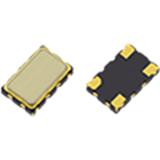 4-pad 5x3x1mm SMT TCXO package