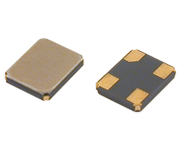 The GRX-330 automotive-focused surface mount crystal comes with AEC-Q200 qualification as standard.